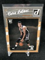 2016-17 Panini Donruss #167 Caris LeVert RC Rookie Card Brooklyn Nets NBA - S80