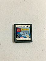LEGO Batman: The Videogame (Nintendo DS/2DS/3DS, 2008) - TESTED