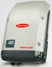 Fronius, Primo, 5.0Kw, 5,000 Watt, Wifi Grid Tie Inverter