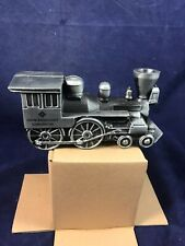 Union BankShares Corporation Advertising Coin Bank Train
