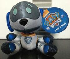Paw Patrol Robo Dog Plush Pup Pal GENUINE Robodog Soft Toy Birthday Gift NEW