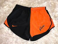 Women's Nike Dri-Fit MLB Cooperstown Collection San Francisco Giants Shorts S