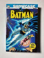 Showcase Presents: Batman Vol. 1 DC 2006 Graphic Novel