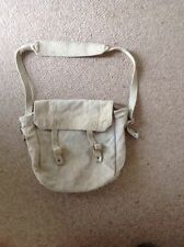 British Army Collectable WWII Military Field Bags