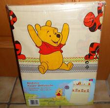 """Esel/"""" 100x135cm Disney Winnie Puuh Baby Bettwäsche /""""Tigger"""