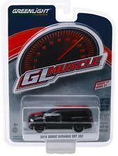 1:64 GreenLight *GL MUSCLE R21* BLACK 2018 Dodge Durango SRT 392 *NIP*