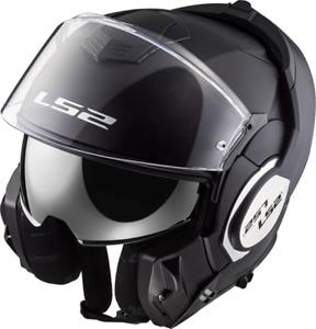 LS2 CASQUE MODULABLE MOTO ROUTE MAXI SCOOTER FF399 VALIANT UNI CONVERTIBLE