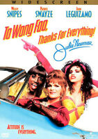 To Wong Foo, Thanks for Everything! Julie Newmar [New DVD]