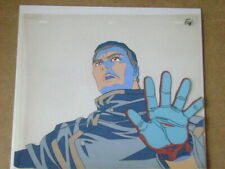 Armitage Iii Ross Sylibus Anime Production Cel 6