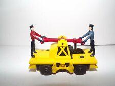 """Lionel # 65 """"Hand Car"""" excellent condition"""