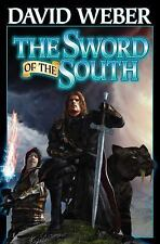 War God (Weber): The Sword of the South 5 by David Weber (2015, Hardcover)NEW