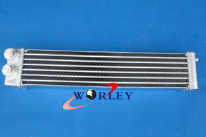 FOR Aluminum Oil Cooler Mazda RX2 RX3 RX4 RX7 oilcooler New