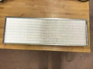 luwa filter 412 50 0110 Serie 2896