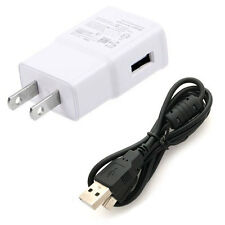 AC DC Power Adapter Charger Cable Cord for LeapFrog LeapReader Stylus Pen 21301