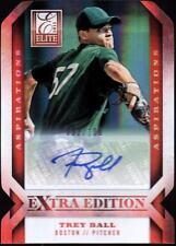 ET 2013 Elite Extra Edition Signature Aspirations #2 Trey Ball #092/100