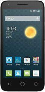 Alcatel Pixi 3 4027D Android Smartphone Neuware ohne Vertrag, sofort lieferbar