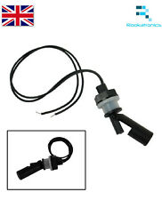 Tank Pool Horizontal Water Level Float Switch Plastic Ball - New + Free Postage