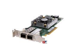 NEW Dell QLogic 16Gb Dual Port Fibre Channel PCI-Ex4 Card 406-BBBH FC430 FC630