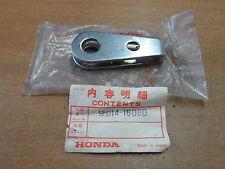 NOS OEM Honda Chain Adjuster G 1973-1978 XL175 1978-79 CM185T 95014-16000