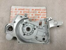 OEM STIHl ms261 crank case half fly wheel side