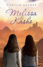 Melissa and Kasho by Camilla Chance: New