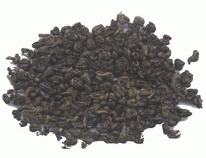 1 kg China Gunpowder bio, thé vert [n51 xf]