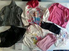 lotto 771 stock abbigliamento bimba bambina 2/3 anni