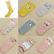 Women Autumn Winter Stylish Socks Casual Cotton Accessories Stocking Fashion Hot