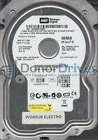 WD400JB-00JJC0, DCM HSBHYTJEHN, Western Digital 40GB IDE 3.5 Hard Drive