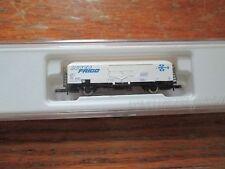 Marklin Z scale Interfrigo Z gauge wagon 82161 w Free ship!