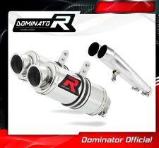 CB 1100 X11 Exhaust GP I Dominator Racing silencer muffler