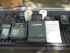 Linkpoint 2000 Credit Card System, Hardly Used, Excellent Condition