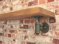 Scaffold Boards Reclaimed - Any Size Rustic Shelves - Industrial Look Shelf