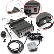 New ListingPc03-5 Electric Powder Auto Body Portable Coating System Paint Gun Light Weight