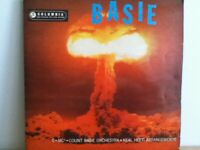 COUNT   BASSIE                LP        THE  ATOMIC