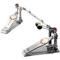 Pearl P-932 Demonator Bass Drum Double Pedal Doppelfußmaschine