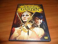 Torture Garden (DVD,Widescreen 2005) Beverly Adams, Jack Palance Used