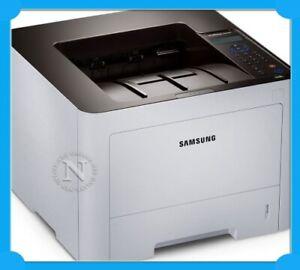 Samsung SL-M3820ND Mono Laser Network Printer+Auto Duplexer 38PPM SS373T D203S