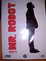 [DVD] Mr. Robot - L'intégrale Saison 1 - NEUF SOUS BLISTER