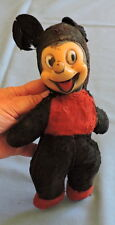 Antique Stuffed Mickey Mouse Toy - C3007