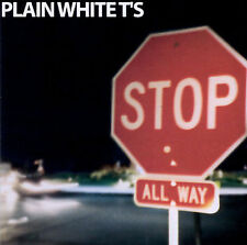 Stop; Plain White T's 2002 CD, Indie Rock, Pop Punk, Chicago, Fearless Records E