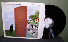 "George Harrison ""Wonderwall Music"" LP 2C 066-90490 NM+ French The Beatles"