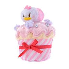 mame TSUM TSUM Cake Plush Daisy Duck Valentine 2016 Disney Store Japan Pink