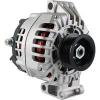 Alternator Hummer H3 3.5L NEW 2650186 15104219A 3.5 11147