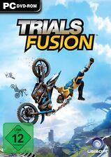 Trials Fusion PC NUOVO + conf. orig.