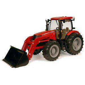 Case IH 50cm Big Farm Agriculture 1:16 Diecast Tractor w/ Loader 3y+ Kids Red