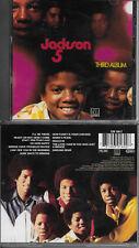 RARE / CD - JACKSON 5 ( MICHAEL JACKSON ) : THIRD ALBUM / COMME NEUF - LIKE NEW