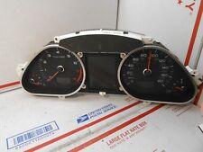 2011 AUDI A6 SPEEDOMETER CLUSTER 4F0920983H IC 52585 Ri0299