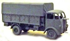 Milicast UK304 1/76 Resin WWII British E.R.F. Type 2CIA 6t 4x2 GS Truck