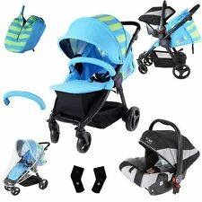 Boys From Birth Pushchairs & Prams with All Terrain
